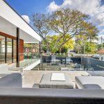 2 storey house extension brisbane level 2 patio