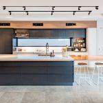 2 storey house extension in kitchen brisbane